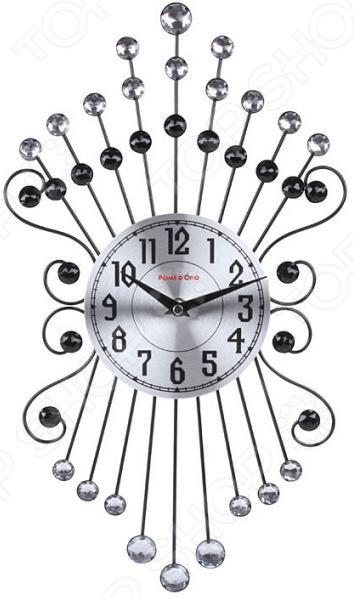 Часы настенные Pomi d'Oro PAL-485013 palombini pal oro