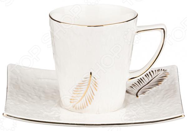 Кофейная пара Lefard 127-570