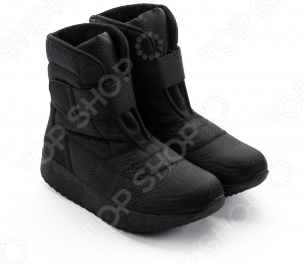 Зимние ботинки мужские Walkmaxx Comfort 3.0