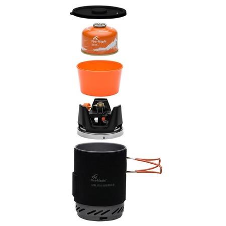 Купить Система для приготовления пищи Fire-Maple Star FMS-X1