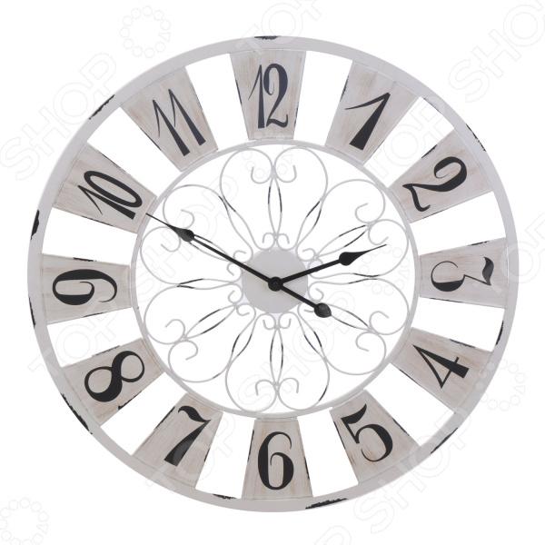 Часы настенные Mitya Veselkov «Кованые королевские» mitya veselkov часы настенные