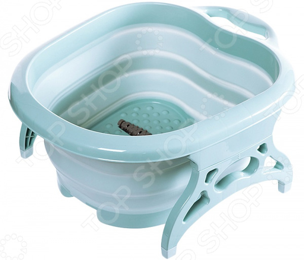 Ванна массажная для ног Ricotio 1746906. В ассортименте