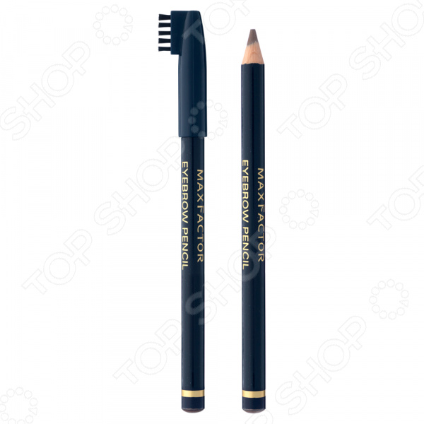 Карандаш для бровей Max Factor Eyebrow Pencil карандаш для бровей max factor eyebrow pencil