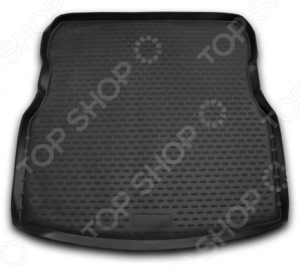 Коврик в багажник Element УАЗ «Патриот» Limited, 08/2005-2014, внедорожник