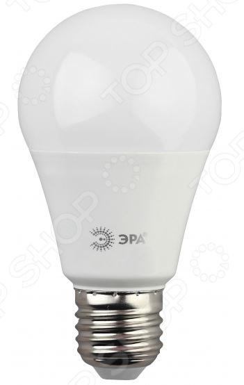 Лампа светодиодная Эра A60-13W-827-E27
