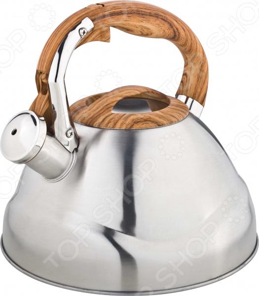 Чайник со свистком Bekker Premium BK-S607 bekker premium bk 1577
