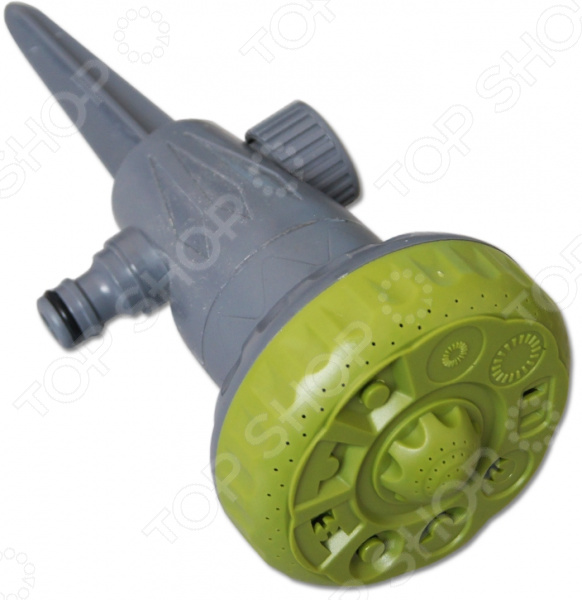 Распылитель на пике EUROTEX 090414-005 распылитель импульсный fit на пике 285 мм 77347