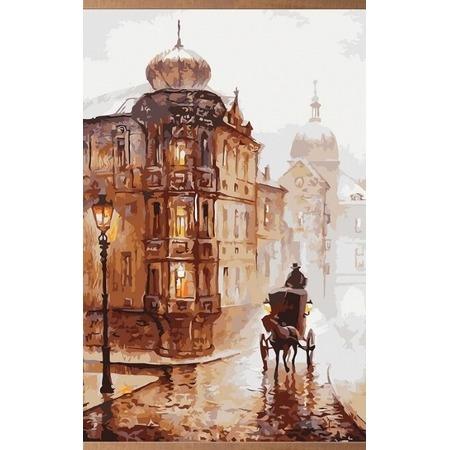 Купить Обогреватель настенный Домашний очаг «Старая Прага»