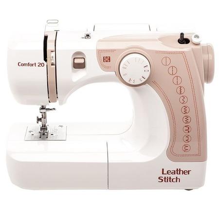 Купить Швейная машина COMFORT 20