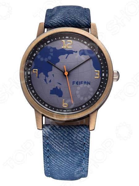 Часы наручные Feifan World