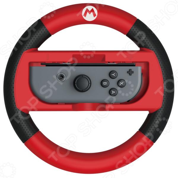 Руль HORI Mario для Nintendo Switch