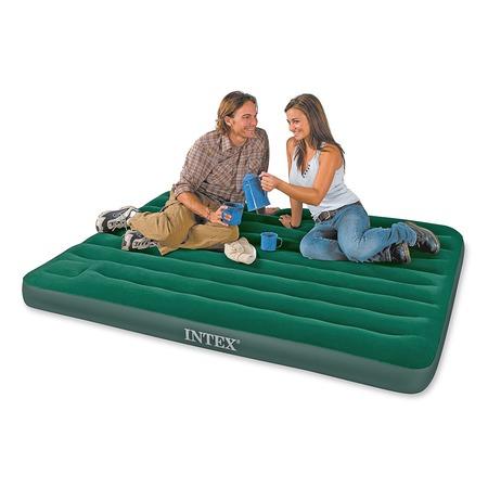 Купить Матрас-кровать надувной Intex «Дауни»