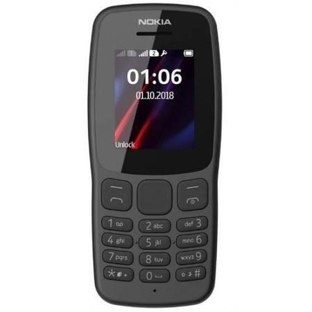 Купить Мобильный телефон Nokia 106 DS