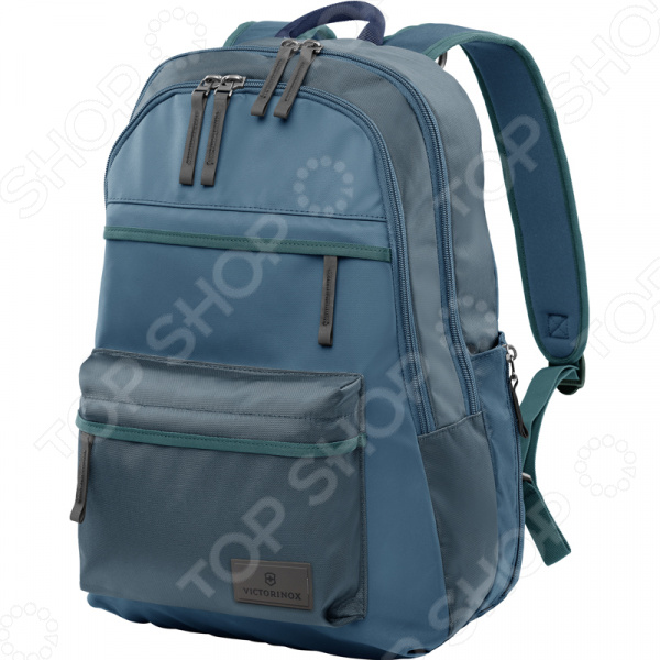 Рюкзак Victorinox Altmont 3.0 Standard Backpack рюкзак victorinox altmont 3 0 slimline 30 18 48 см черный