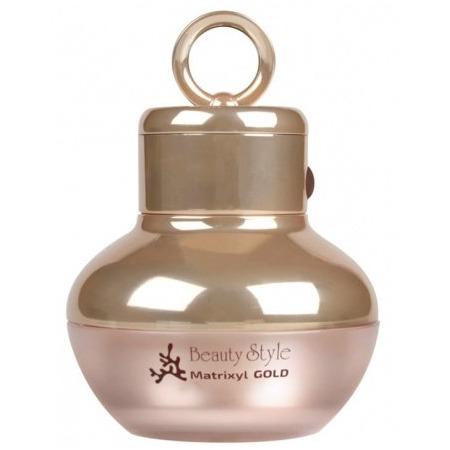 Купить Крем омолаживающий для лица Beauty Style Matrixyl Gold