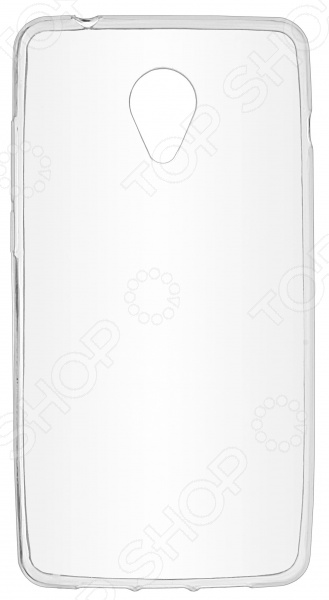 Чехол защитный skinBOX Philips S386 смартфон philips s386 xenium navy