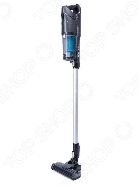 Пылесос вертикальный KITFORT КТ-528 пылесос с контейнером для пыли lg vc53001kntc