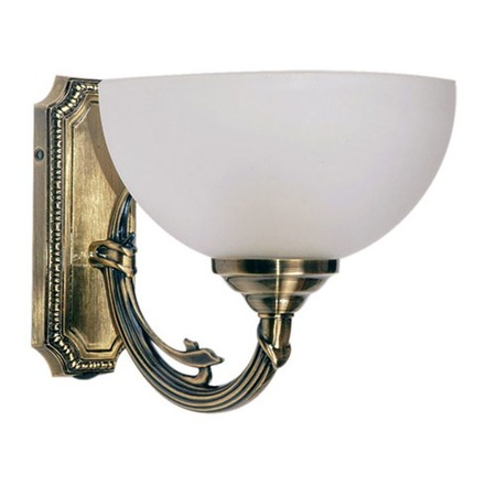 Купить Бра MW-Light «Олимп». Количество лампочек: 1