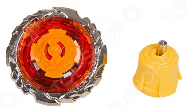 Волчок Infinity Nado Blade «Стандарт» игрушка dagedar волчок с супербыстрым шаром 63000