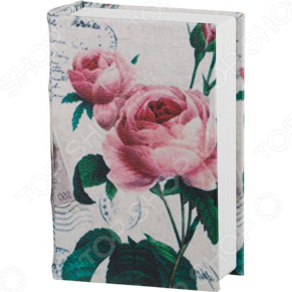 Книга-сейф «Розы»    /