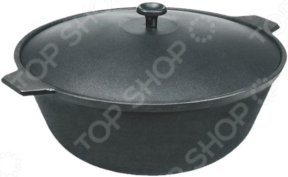Котел с крышкой Камская Посуда К31