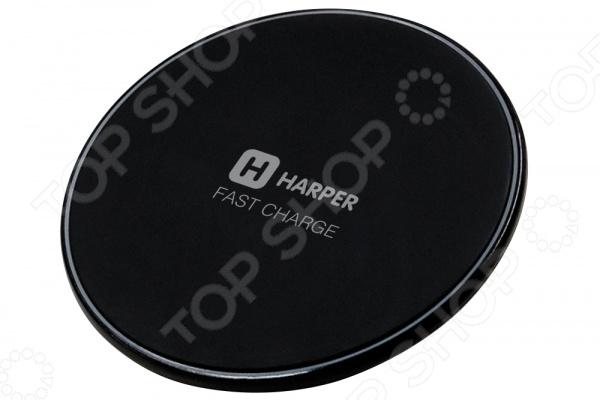 Устройство зарядное беспроводное Harper QCH-300