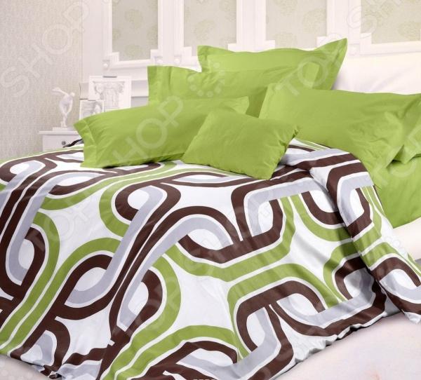 Комплект постельного белья Унисон 332467 комплект постельного белья унисон бархат