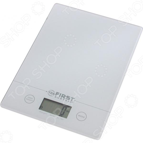 Весы кухонные 6400