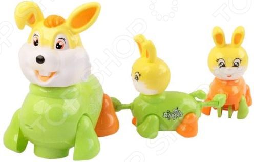 Игрушка электрифицированная Наша Игрушка «Заяц»