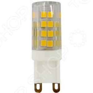 Лампа светодиодная Эра JCD-3,5W-CER-827-G9 светодиодная лампа arlight 014137