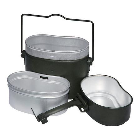 Купить Набор посуды походной Ecos Camp-2032