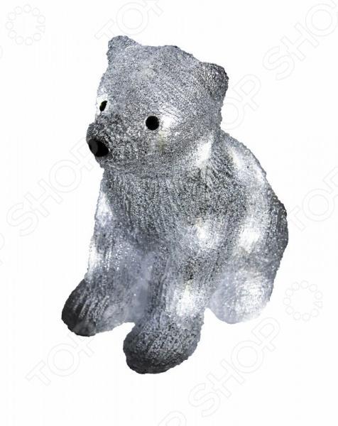 Фигура светодиодная Neon-Night «Медвежонок» 513-313