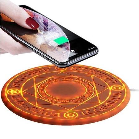 Купить Устройство зарядное беспроводное «Магия»
