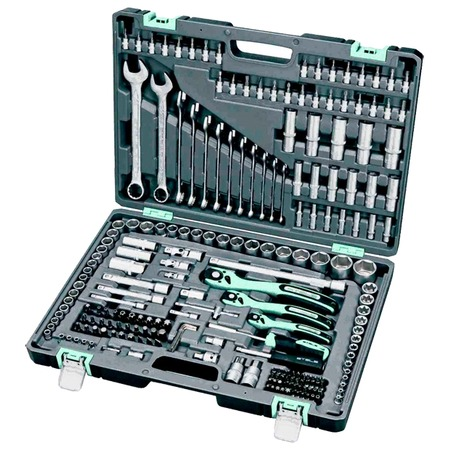 Купить Набор инструментов Stels 14115