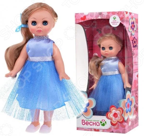 Кукла Весна «Эля 4». В ассортименте