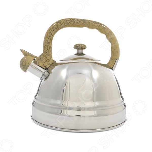 все цены на Чайник со свистком Bekker BK-S337 онлайн