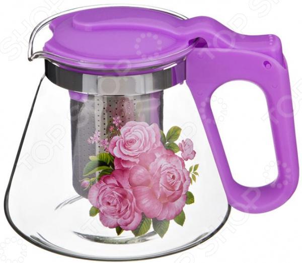 Чайник заварочный Agness 885-052