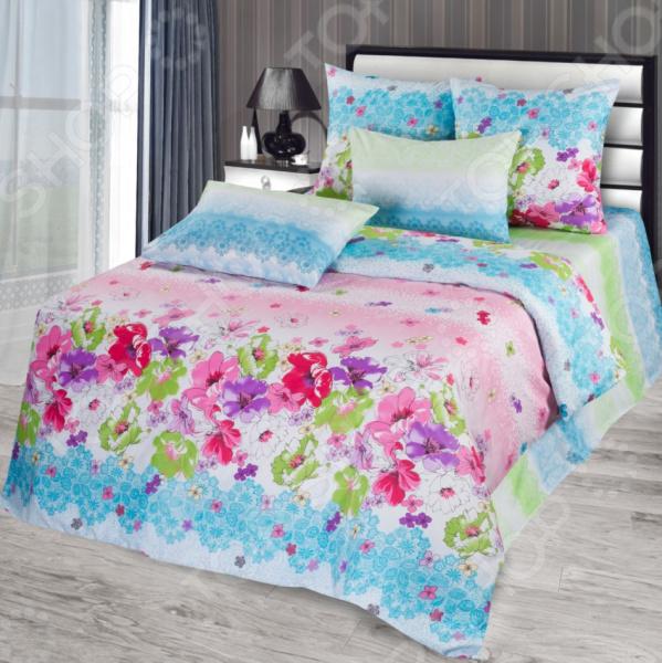 Комплект постельного белья La Noche Del Amor А-718. 1,5-спальный