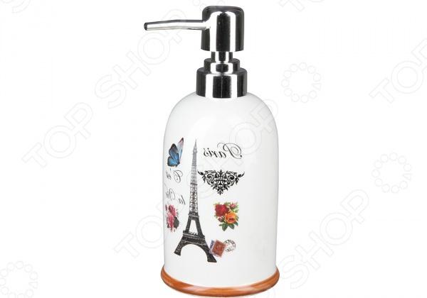 Дозатор для жидкого мыла Rosenberg RCE-335003