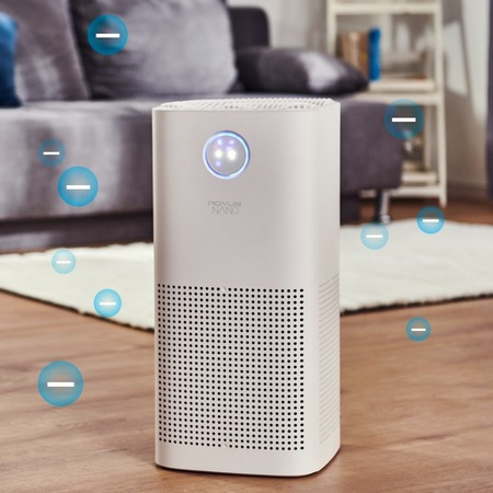 Купить Очиститель воздуха Rovus «Нано»