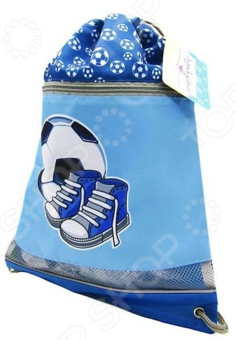Мешок для обуви Mary Poppins «Спорт» delune мешок для обуви delune s 148