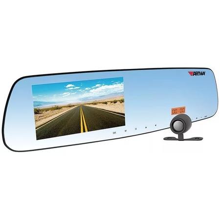 Купить Видеорегистратор-зеркало Artway MD-160