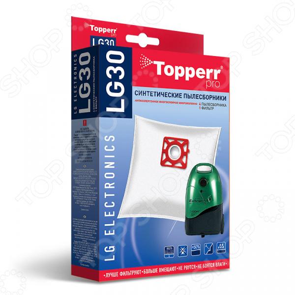 Мешки для пыли Topperr LG 30
