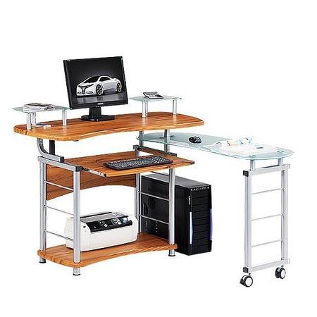 Купить Стол для компьютера Crown CMT-3392 (A-B)