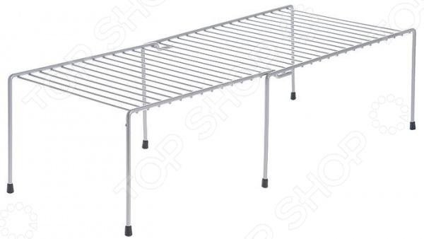 Полка для кухни раздвижная Metaltex 36.43.00/95 раздвижная дверь купить в спб