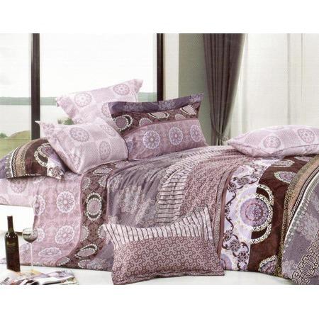 Купить Комплект постельного белья La Noche Del Amor А-655. Семейный