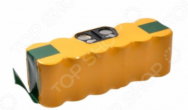 Аккумулятор для пылесосов Pitatel VCB-002-IRB.R500-33M pitatel vcb 002 irb r500 33m аккумулятор для пылесоса