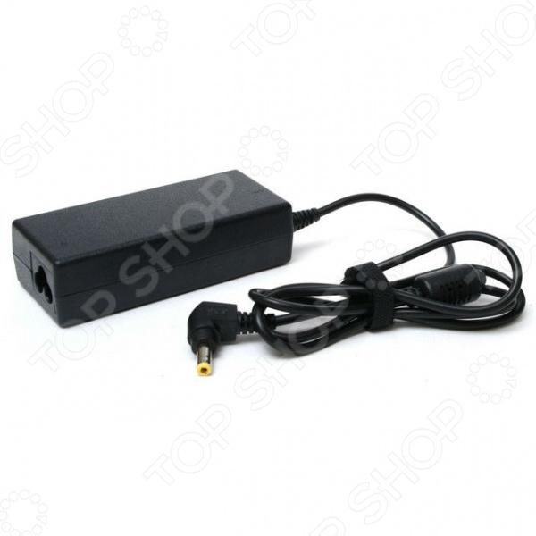 Адаптер питания для ноутбука Pitatel AD-056 для ноутбуков Acer, Asus, Dell, HP, Toshiba (19V 3.16A)