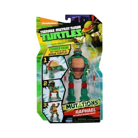 Купить Игрушка-фигурка Nickelodeon Mutation «Домашний питомец». В ассортименте