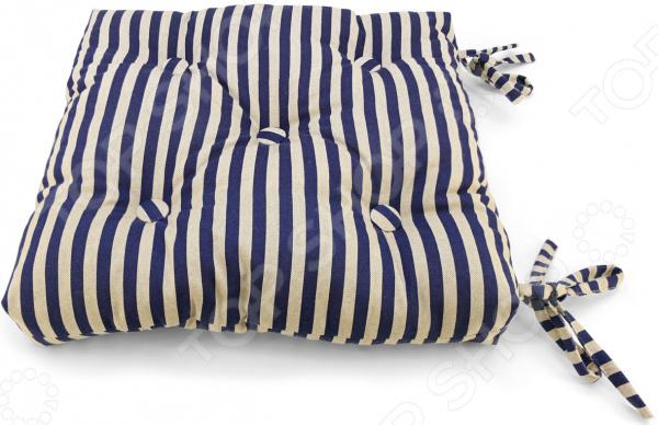 Подушка на стул Kauffort Staipe